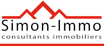 logo agence immobiliere simon-immo - Echillais, Saint agnant, Port des barques - Echillais